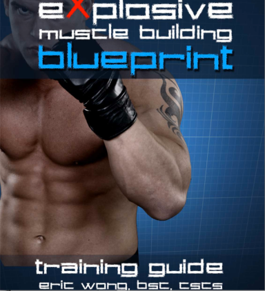 Explosive muscle building blueprint by eric wong my results in screen shot 2016 08 11 at 85908 pm malvernweather Images